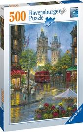 Ravensburger Puzzle London 500pcs 148127