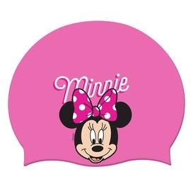 Шапочка для плавания Disney, розовый