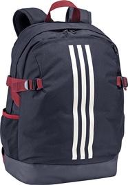 Adidas BP Power IV M Backpack DZ9438 Navy