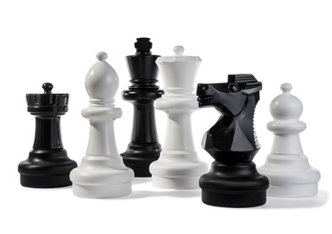 Rolly Toys Chess Pieces Set 218707