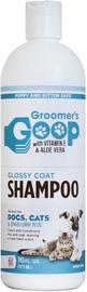Goop Groomer`s Goop 2132 Glossy Coat Pet Shampoo 1l