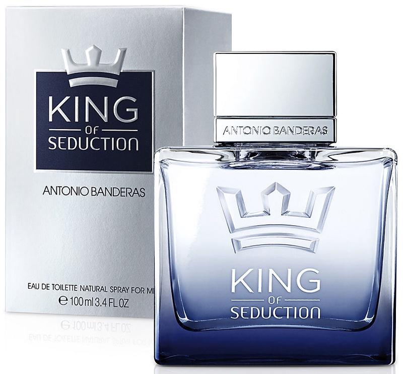 Antonio Banderas King of Seduction 100ml EDT