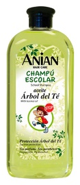 Anian School Shampoo With Tea Tree Oil 400ml