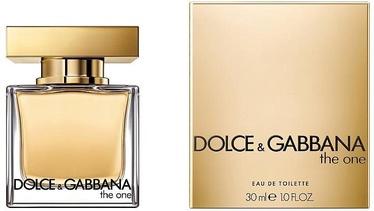 Туалетная вода Dolce & Gabbana The One 30ml EDT