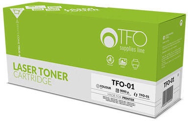TFO Toner H-94APF For HP CF294A 1.2k Black