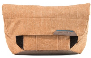 Peak Design Field Pouch Bag Tan