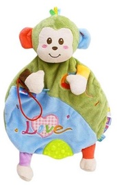 Игрушка для сна Funikids Monkey 692507