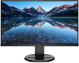 """Monitors Philips 243B9, 23.8"""", 4 ms"""