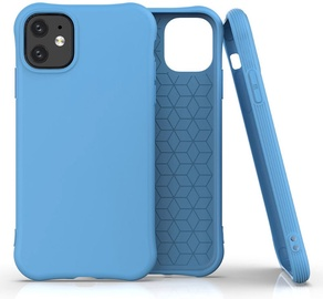 Fusion Solaster Back Case For Apple iPhone 11 Blue