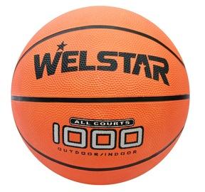 Баскетбольный мяч Welstar BR2710, 5