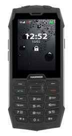 MyPhone Hammer 4 Dual Silver