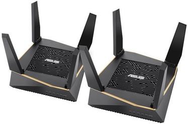 Маршрутизатор Asus RT-AX92U AiMesh AX6100 WiFi System 2-Pack