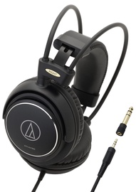 Austiņas Audio-Technica ATH-AVC500 Black