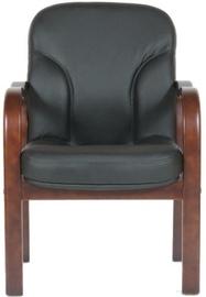 Apmeklētāju krēsls Chairman Visitor 658 Black