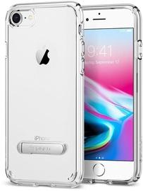 Spigen Ultra Hybrid S Kickstand Back Case For Apple iPhone 7/8 Transparent