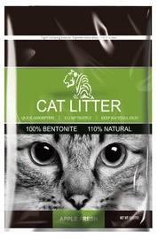 Kaķu pakaiši Tiger Pet Apple Scent, 10 l