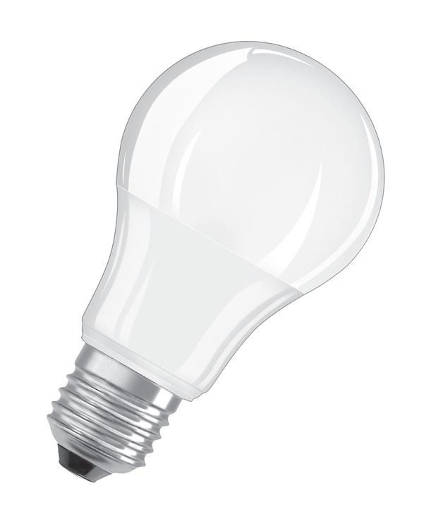 Spuldze Osram 4058075433809, led, E27, 10.5 W, 1055 lm, silti balta
