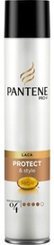 Pantene Pro V Protect & Style Hair Spray 300ml