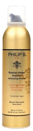Philip B Russian Amber Imperial Volumizing Mousse 200ml