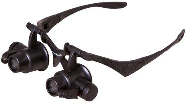 Увеличительные очки Levenhuk Zeno Vizor G4 Magnifying Glasses