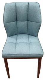 MN 615 Chair Blue
