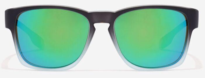 Saulesbrilles Hawkers Core Emerald, 56 mm