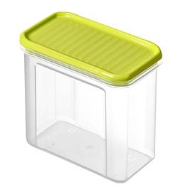 Ланчбокс Rotho Domino Food Box 1l Lime Green