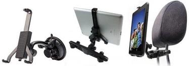 Держатель для планшета Rebeltec M60 Holder For Tablets 7-11'' Black