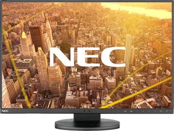 "Monitors NEC MultiSync EA245WMi-2 Black, 24"", 6 ms"
