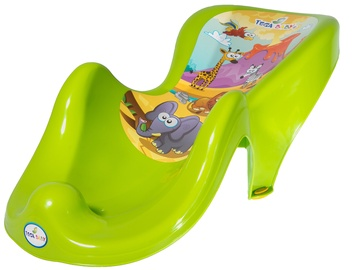 Tega Baby Anti-Slip Bath Seat Safari SF-003 Green