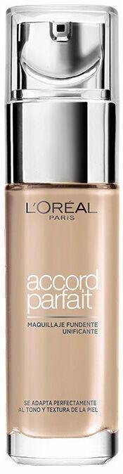 Tonizējošais krēms L´Oréal Paris Accord Parfait 3D/3W Golden Beige