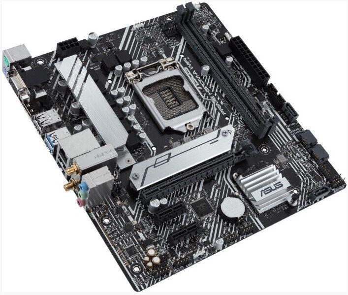 Mātesplate Asus PRIME H510M-A WIFI H510