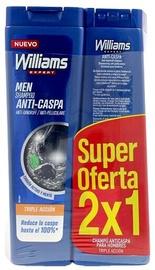Шампунь Williams Triple Action, 500 мл
