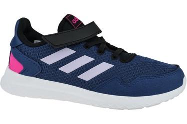 Adidas Archivo Kids Shoes C EH0540 Dark Blue 31