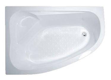 Ванна Thema Lux XD2006A, Акрил, 1700 мм x 1000 мм x 550 мм