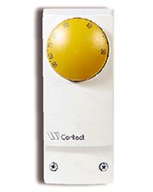 Termostats Watts TCN/WTC 10025518, karināms, balta