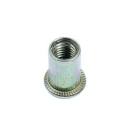 HausHalt Stainless Steel M8 Rivet Nuts 19.5x10.9mm 20pcs