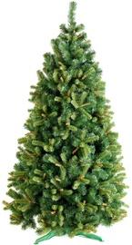 Искусственная елка DecoKing Wiera B0162U24NW, 120 см, с подставкой