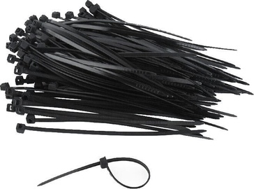 Gembird Nylon Cable Ties 100 x 2.5mm 100pc