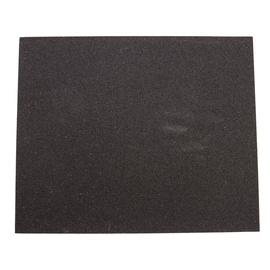 Taisnstūra smilšpapīrs Vagner SDH 103.00 100, 280x230 mm, 10 gab.