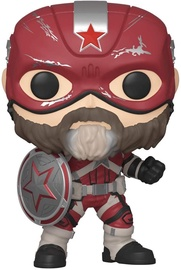 Funko Pop! Marvel Black Widow Red Guardian 608