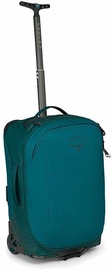 Osprey Rolling Transporter Carry On 38 Westwind Teal