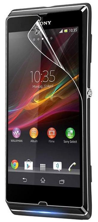 BlueStar Screen Protector For Sony C2105 Xperia L Glossy