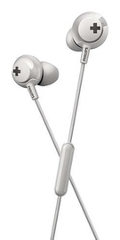 Наушники Philips BASS+ SHE4305 In-Ear White