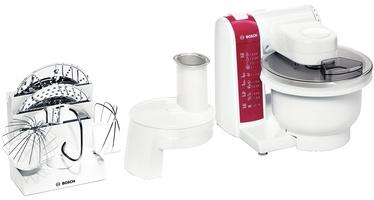 Virtuves kombains Bosch MUM 4825