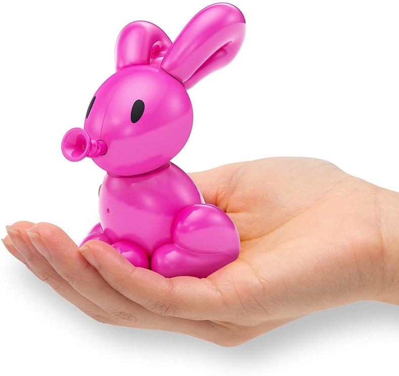Interaktīva rotaļlieta Zuru Poppy The Bunny