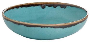 Porland Seasons Bowl D17cm Turquoise