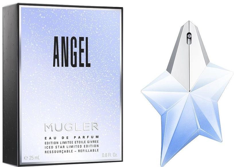 Парфюмированная вода Thierry Mugler Angel Iced Star Collector, 25 ml EDP