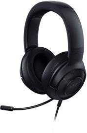 Razer Kraken X Over-Ear Gaming Headset Classic Black (поврежденная упаковка)