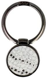 LGD Snake Ring Holder Silver